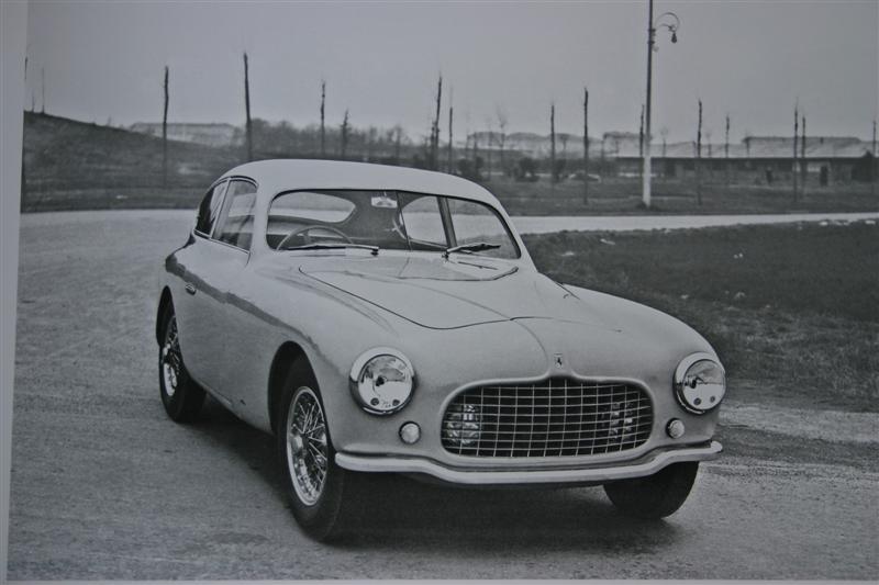 1951 Ferrari Type 195 Inter Image
