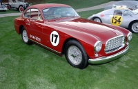 1951 Ferrari 340 America