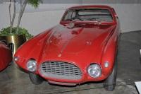 1952 Ferrari 340 Mexico