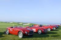 1953 Ferrari 166 MM image.