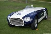 1953 Ferrari 340 MM