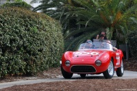 Ferrari 166 MM