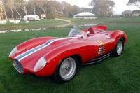 1954 Ferrari 121 LM
