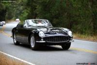 1955 Ferrari 375 Plus