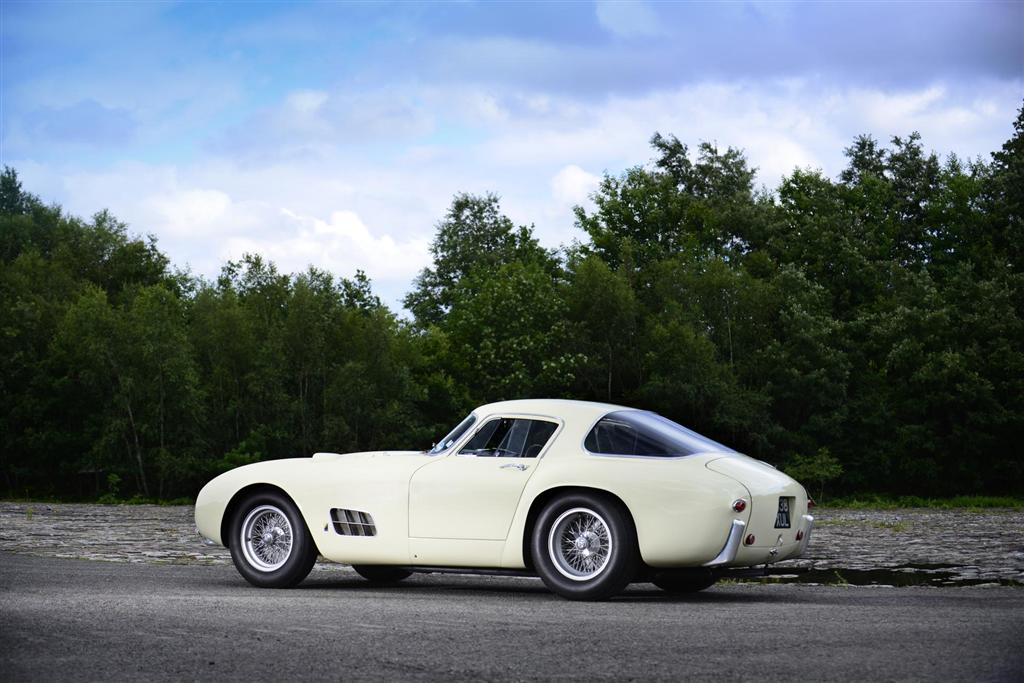 Ferrari 410 S pictures and wallpaper