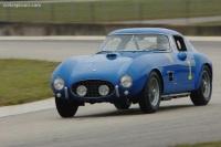 1955 Ferrari 250 Europa GT TdF image.