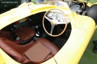 1956 Ferrari 410 S