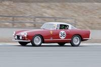 1956 Ferrari 250 GT Boano image.