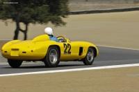 1956 Ferrari 500 TR image.