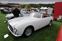 1956 Ferrari 250 Europa GT image.