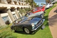 1956 Ferrari 250 GT Coupe Speciale image.