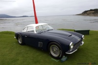 1956 Ferrari 250 GT TdF