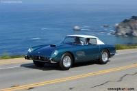 1957 Ferrari 410 Superamerica image.