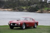 1957 Ferrari 250 GT TdF image.