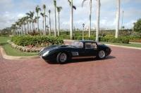 1957 Maserati 450S Costin-Zagato