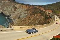 1958 Ferrari 250 GT California