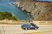 1958 Ferrari 250 GT California image.