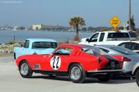 1958 Ferrari 250 GT TdF
