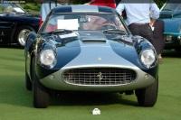 1958 Ferrari 250 GT TdF image.