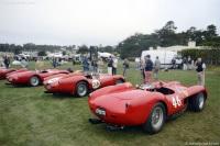 1958 Ferrari 250 TR image.