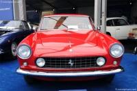 1961 Ferrari 250 GTE image.