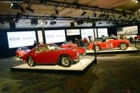 1961 Ferrari 250 GT SWB image.