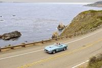 1961 Ferrari 250 GT California image.