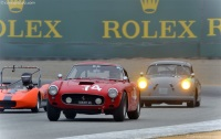1961 Ferrari 250 GT SWB Competition image.