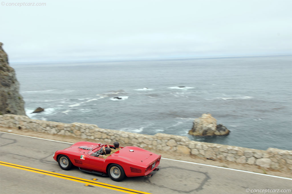 1961 Ferrari 250 TRI61   Ferrari   SuperCars.net