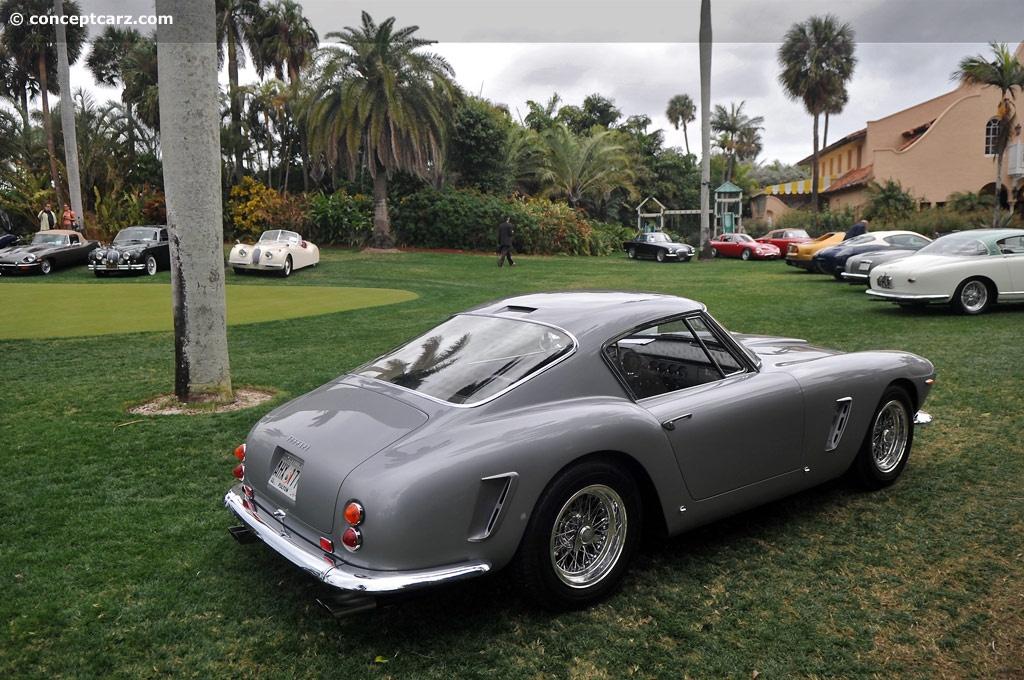 1962 Ferrari 250 Gt Swb Conceptcarz Com