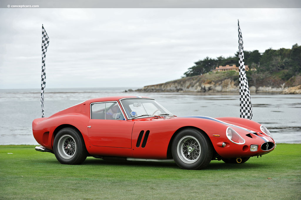1962 ferrari 250 gto. Black Bedroom Furniture Sets. Home Design Ideas