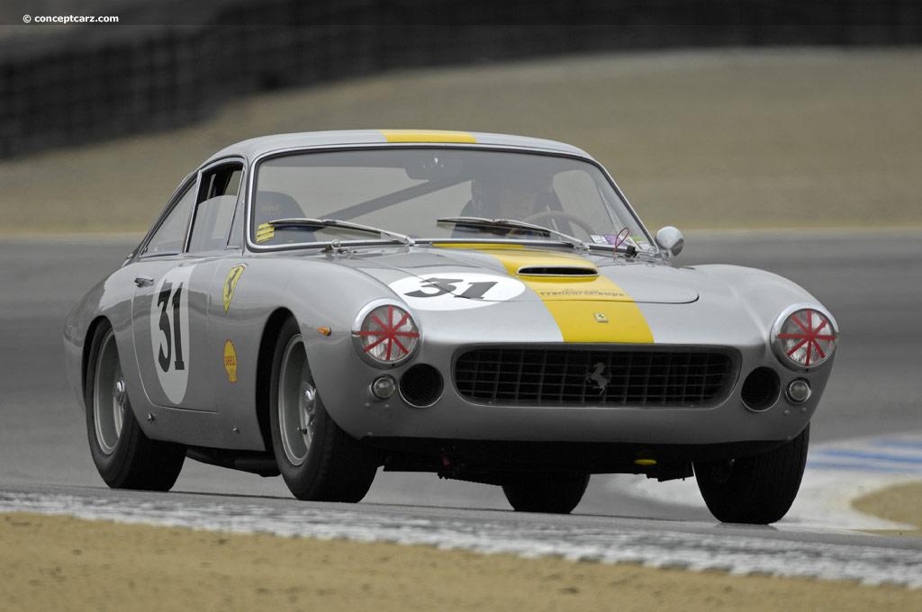 1963 Ferrari 250 GT Lusso Image