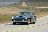 1962 Ferrari 400 Superamerica image.