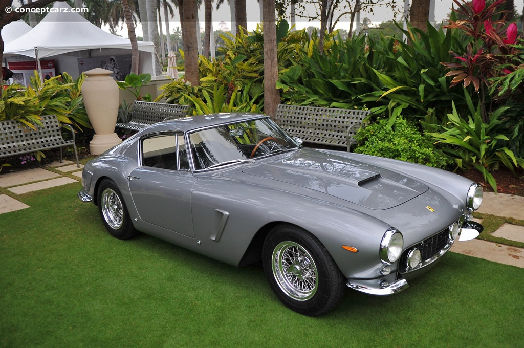 1962 ferrari 250 gt swb. Black Bedroom Furniture Sets. Home Design Ideas