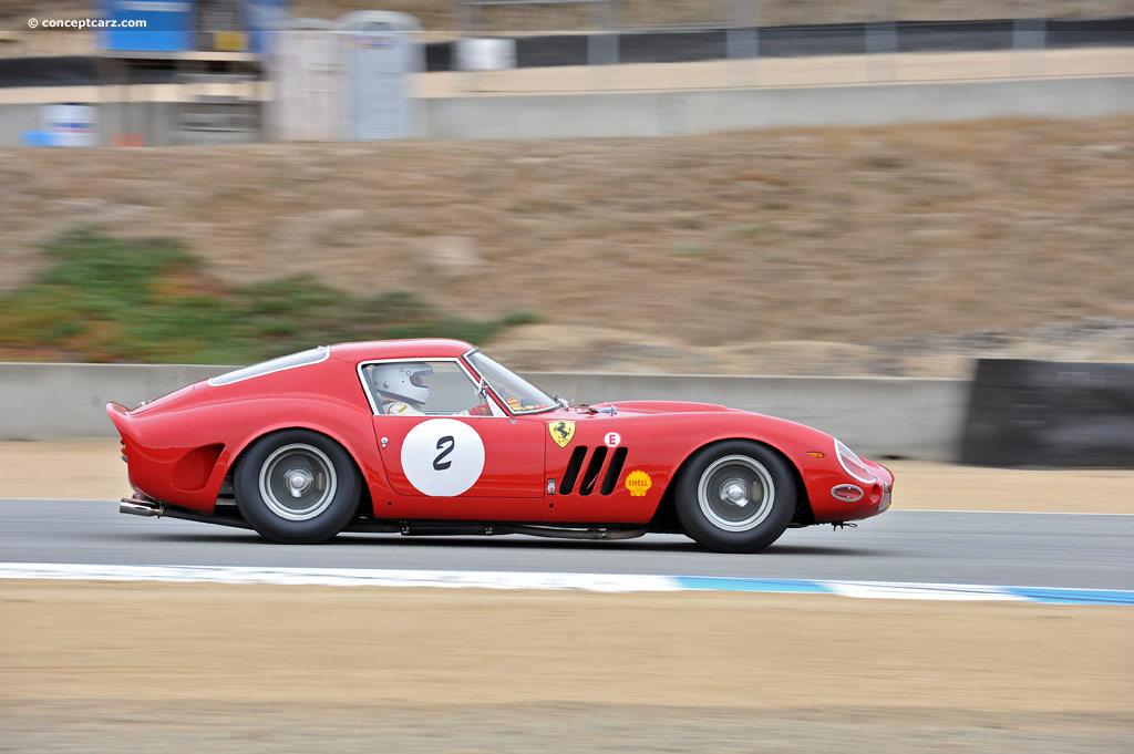 1963 Ferrari 250 GTO Image