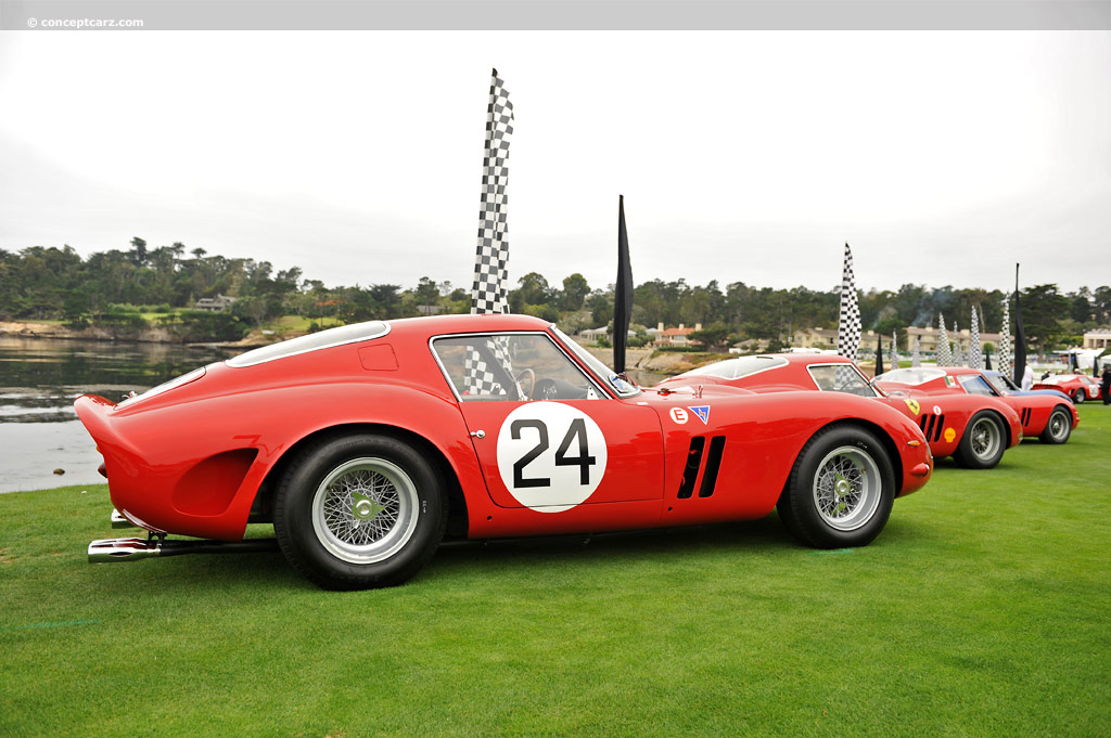 1963 ferrari 250 gto. Black Bedroom Furniture Sets. Home Design Ideas