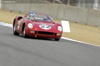 1963 Ferrari 250 P image.