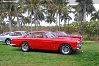 1963 Ferrari 330 America image.