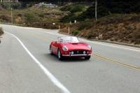 1963 Ferrari 250 GT California image.