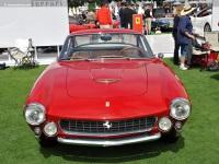 1963 Ferrari 250 GT Lusso