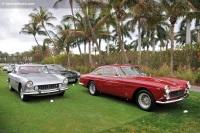 1963 Ferrari 250 GTE image.