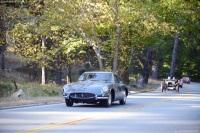1963 Ferrari 400 Superamerica image.