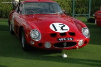1963 Ferrari 330 LeMans