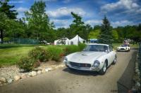 1964 Ferrari 250 GT Lusso