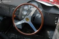 1961 Ferrari 196 SP Dino