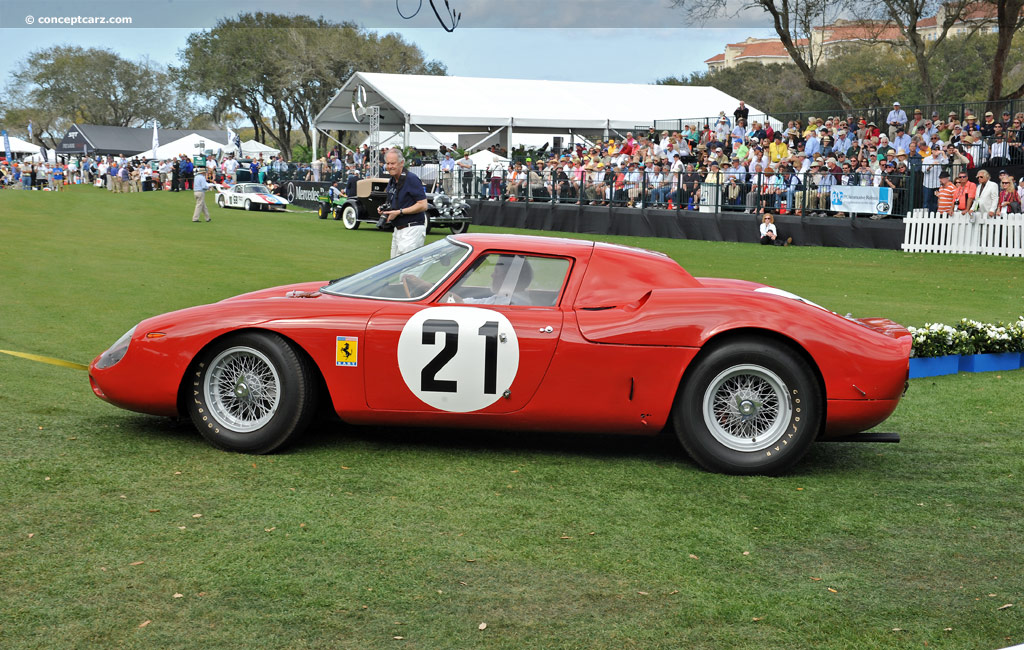 chassis 05893 1965 ferrari 250 lm chassis information. Black Bedroom Furniture Sets. Home Design Ideas
