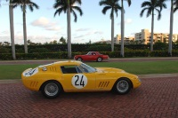 Ferrari 275 GTB Competition