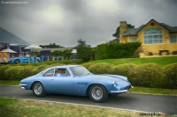 1965 Ferrari 500 Superfast image.