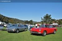 1966 Ferrari 330 GT image.