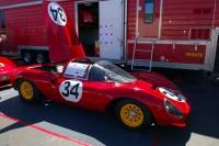 1966 Ferrari 206 S